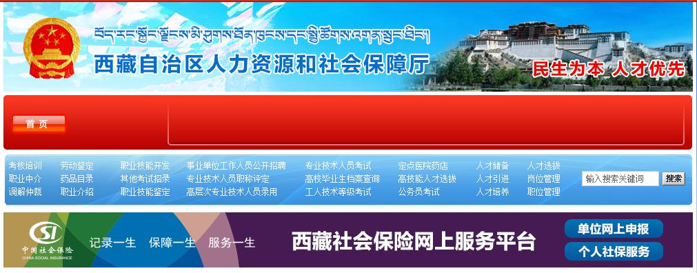 西藏执业药师成绩查询西藏自治区人力资源和社