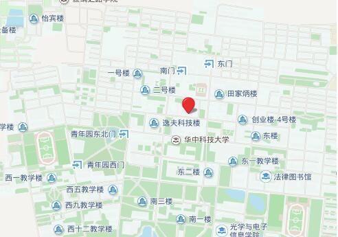 华中科技大学托福考点推荐:代码/地址/交通/电话