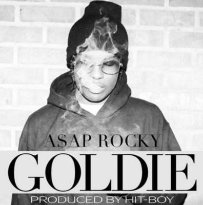 Rihanna 助阵ASAP Rocky 嘻哈新单