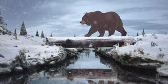 约翰·刘易斯2013年圣诞广告:我的小伙伴