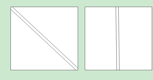 方形农场设计平面图