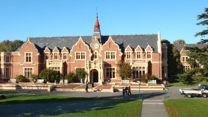 美国大学介绍--加州理工学院