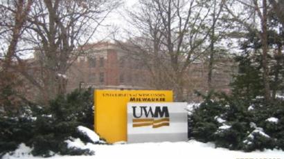 美国大学介绍--威斯康星大学密尔沃基分校