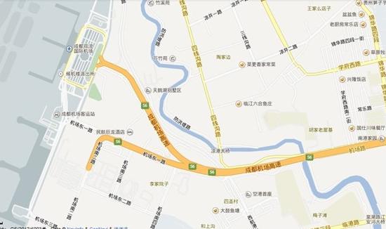 辉县市孟庄镇地图