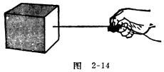 中学物理实验:用简易方法演示音调和频率关系方案三