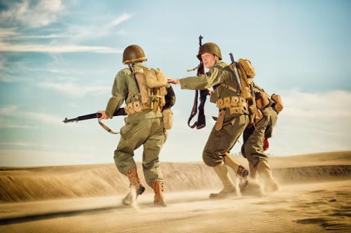 托福阅读背景知识(30):第二次世界大战后&战争文学 ...