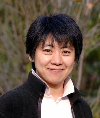 书法家谢小青简历_中国第一位书法家女博士谢小青