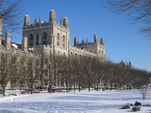 美国大学简介--纽约理工大学polytechnic