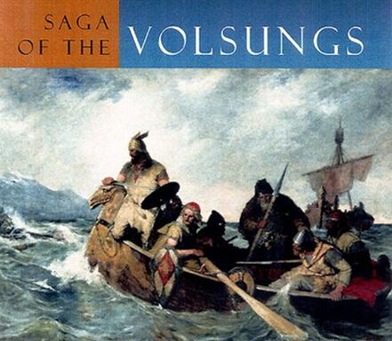 新概念英语第四册第1课文化背景:何谓萨迦(saga)