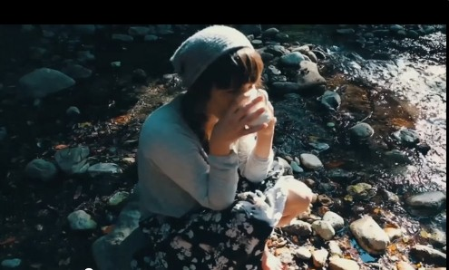 Angus and Julia Stone 新单《Grizzly Bear》
