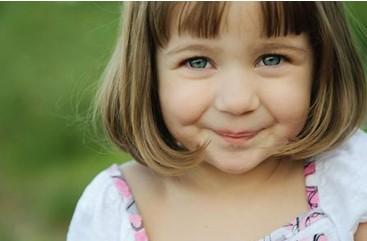 双语美文:想做无忧无虑的小孩