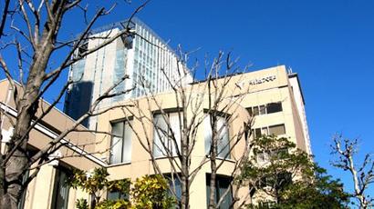 日本名校--明治大学