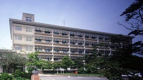 日本名校--金泽大学_留学_新东方在线
