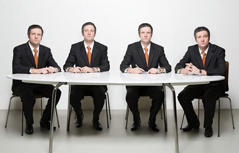 面试英语:如何描述失业经历