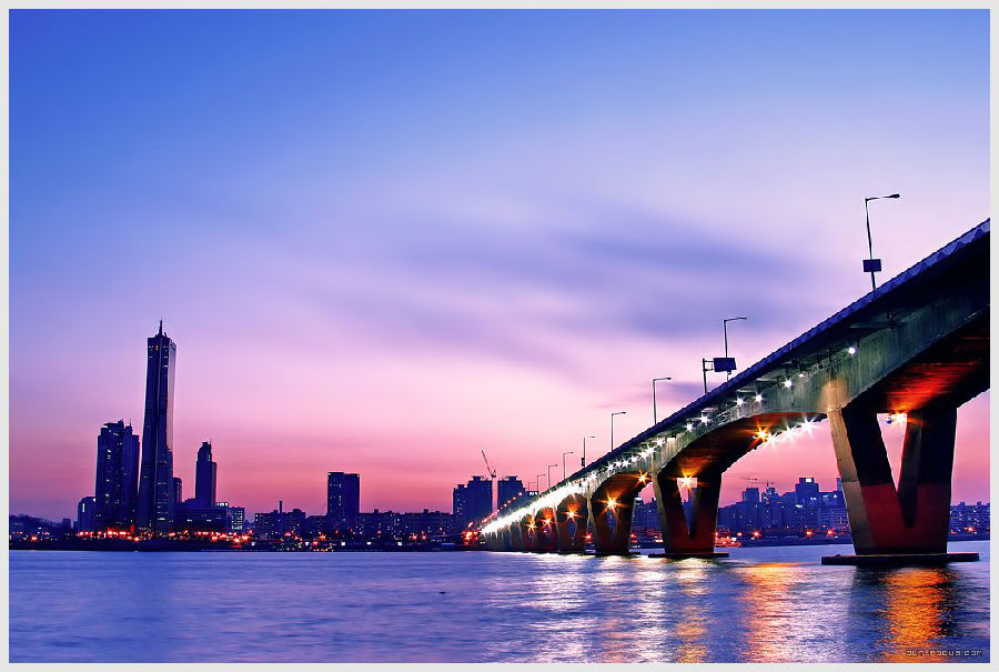 去韩国留学 需要提供托福成绩吗?