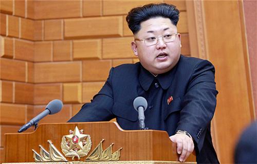 """朝鲜要求染发发型男性烫发金正恩""""雄心壮志""""大巴(图)坐能带药水下令效仿公民吗图片"""