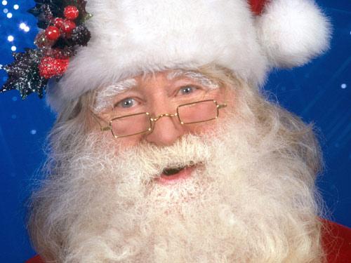 圣诞老人是谁?他究竟从哪来?(图)