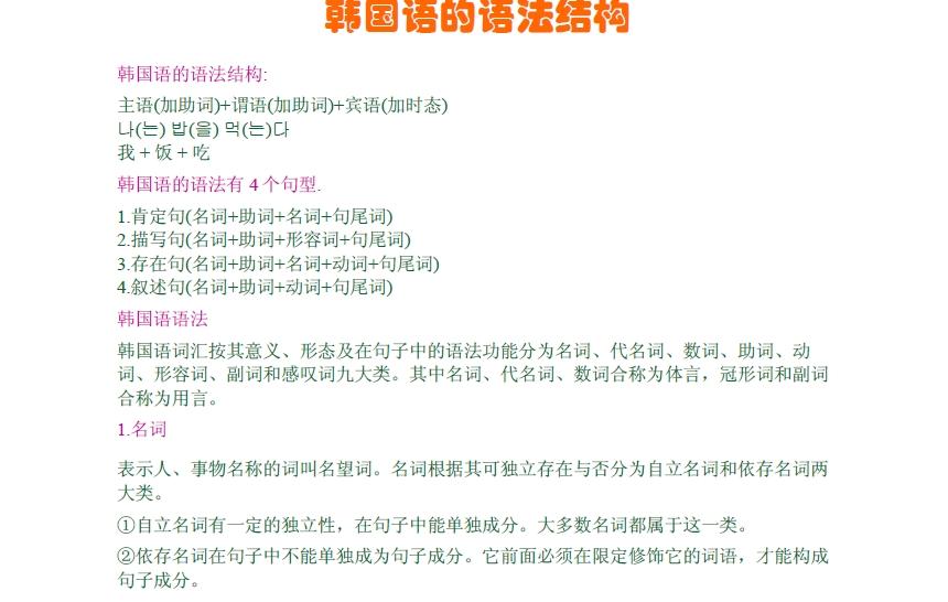 它的语法结构是不是和中文一样!赐教!-吗