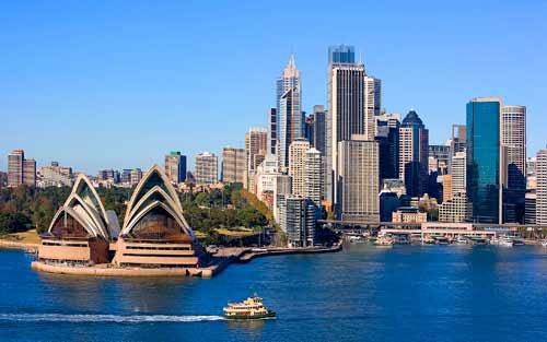 中国留学生用托福可以申请澳洲留学吗?
