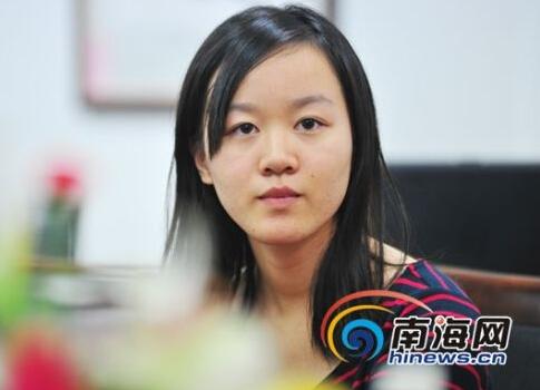 2013海南高考文科状元:李虹洁930分