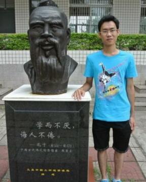 2012海南高考文科状元:郑林壮891分
