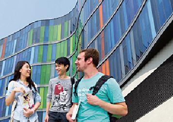 世界大学排名100强最新出炉 全球共21个国家上榜