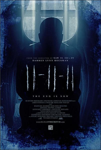 万圣节电影推荐:11-11-11