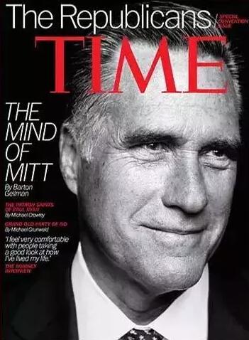 美国高中生必读杂志推荐《时代周刊》(Time)