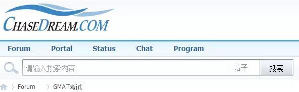 GMAT备考资料推荐