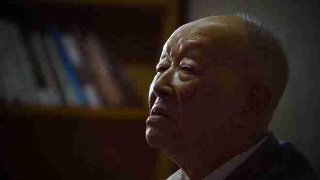 双语:汉语拼音之父周有光去世 享年112岁(图)