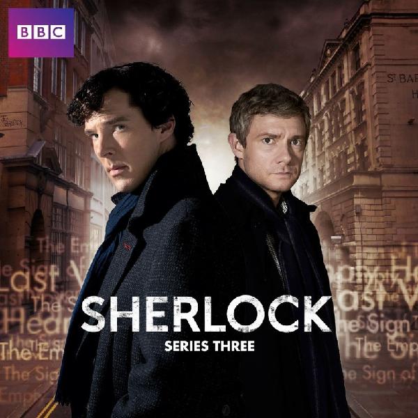 国内观众最爱的十部英剧 你看过几部?(双语)