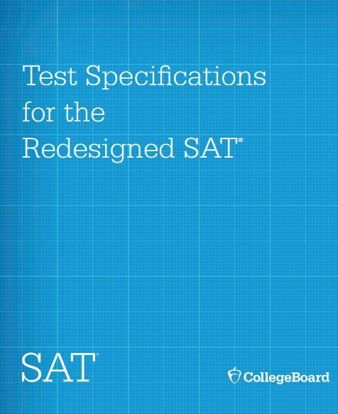 SAT考试模拟试卷下载(汇总)