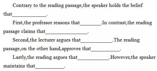 论题与论点知识讲解怎么分辨文章中的论题与论点