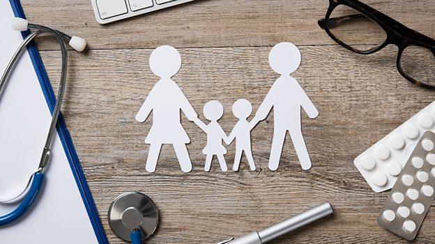 Gap in children's health levels in the UK  raises concern