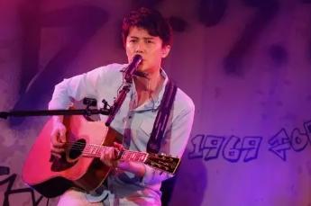 福山雅治出道27周年为103人举办特别演唱会