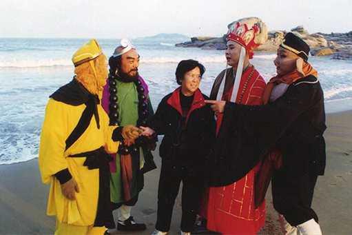 86版《西游记》导演杨洁去世 感谢您赠予我们有趣的童年