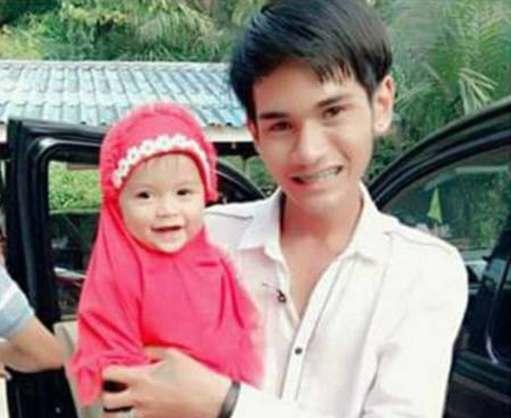 因同妻吵架 泰男子直播勒死11个月女儿又自杀(双语)
