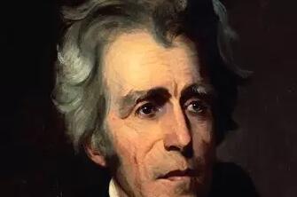 AP美国历史考试回忆:杰克逊漫画简单题