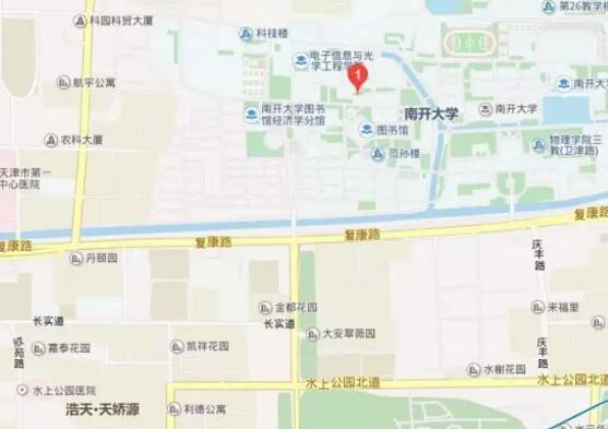 GMAT考点评价:天津南开大学