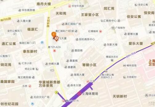 GMAT考点评价:上海考场