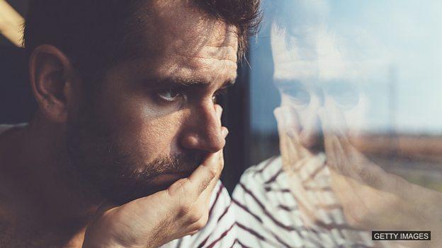 Depression study, air traffic control