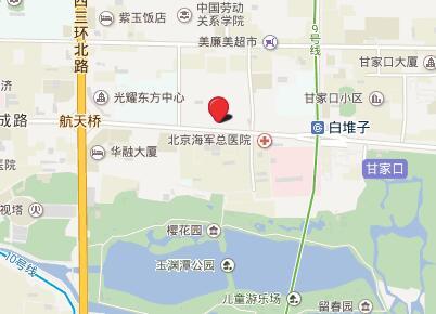 北京工商大学GRE考点查询/评价/地图/介绍