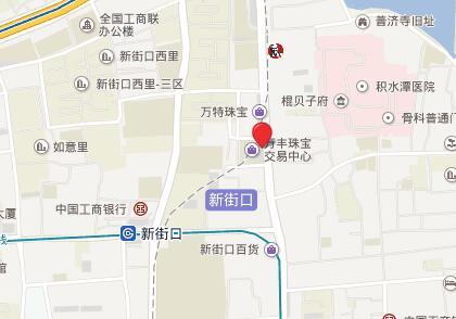 北京第二外国语学院GRE考点查询/评价/地图/介绍