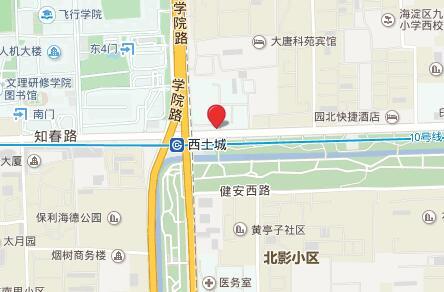北京联合大学应用文理学院GRE考点查询/评价/地图/介绍