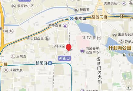 北京城市学院GRE考点查询/评价/地图/介绍