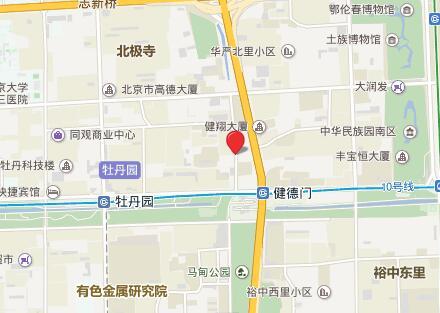 北京市海淀区教育培训学校GRE考点查询/评价/地图/介绍