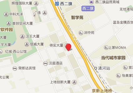 国试考试中心GRE考点查询/评价/地图/介绍