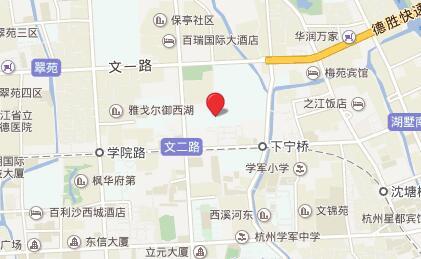浙江工商大学GRE考点查询/评价/地图/介绍