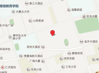 内蒙古农业大学GRE考点查询/评价/地图/介绍