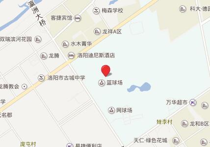 河南科技大学GRE考点查询/评价/地图/介绍
